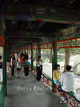 Long Gallery, Summer Palace, Beijing