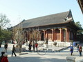 Hall of Benevolence and Longevity, Summer Palace, Beijing
