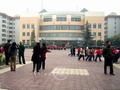 Xi'an Foreign Languages School