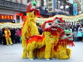 Lion dance, Suzhou