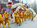 Dragon Dance, Suzhou