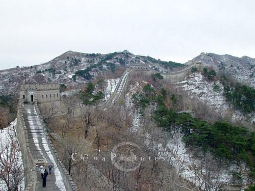 صور نادرة لسور الصين العظيم Mutianyu-great-wall-31222142402351