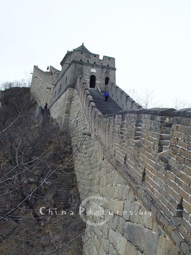 صور نادرة لسور الصين العظيم Mutianyu-great-wall-31222142414595