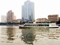 Zhujiang River ( Pearl River ) Cruise