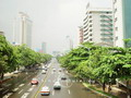 Downtown Haikou