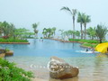Sheraton Sanya Resort in Asian Dragon Bay (Yalong Wan), Sanya.