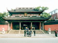 Memorial Temple Of Yue Fei