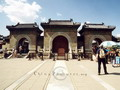 Imperial Vault of Heaven,Temple of Heaven