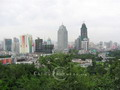 Skyline of Urumqi