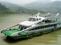 Ferryboat, Small Three Gorges